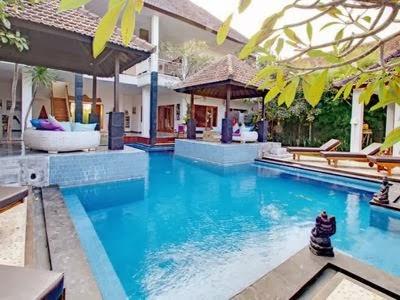 Hotel Dekat Stasiun Pasar Turi Surabaya - Harga Mulai Dari