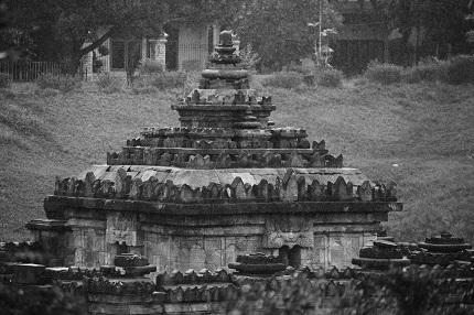 Candi Sambisari, Menyusun Sejarah Yogyakarta Kembali