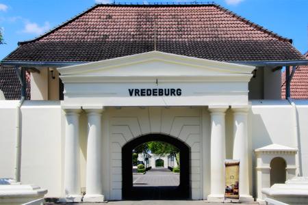 Menyusuri Sejarah Bangsa Dari Benteng Vredeburg