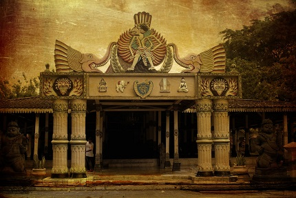 Wisata Sejarah Dari Museum Wayang Kekayon Yogyakarta