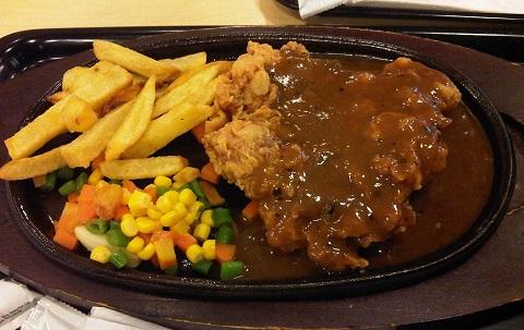 Waroeng Steak n Shake: Tempat Makan Murah di Jogja Yang Asyik