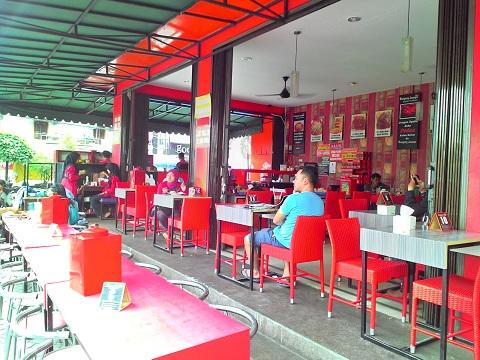 Bungong Jeumpa, Tempat Makan Enak di Jogja