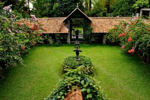 Museum Ullen Sentalu, Saksi Bisu Indahnya Romansa Negeri Mataram