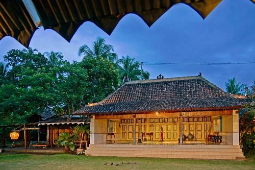 Wisata Kuliner Jogja Di Sogan Village, Resto Ala Pedesaan