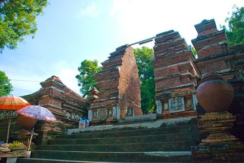 Pemakaman Giriloyo, Bukit Keramat Tanah Imogiri Yang Penuh Sejarah
