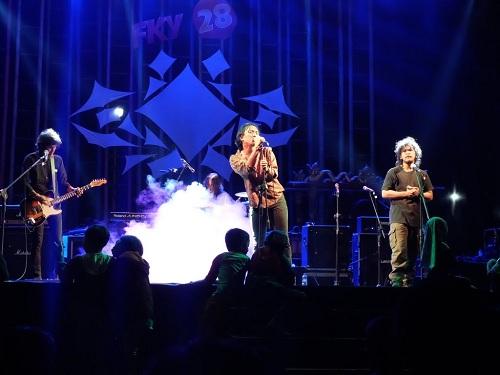Festival Kesenian Yogyakarta FKY Jogja, Masa Depan Hari Ini Dulu
