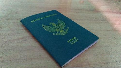 Yuk Simak Proses Pembuatan Paspor Online Terbaru