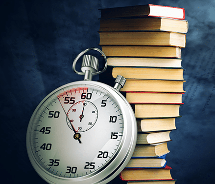 Pilih waktu yang tepat misal pulang sekolah/kerja, bangun tidur, dll