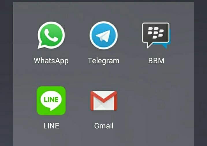 Berikut Ini Adalah Apps Chatting Yang Paling Sering Digunakan Oleh Semua Orang di Dunia