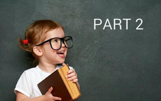 Part 2: Inilah 10 Keahlian Yang Tidak Diajarkan Saat di Sekolah, Padahal Sangat Diperlukan di Kehidupan