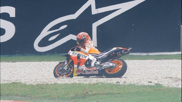 Tembus Angka 1000 Kecelakaan Sepanjang Musim Kejuaraan Dunia MotoGP, Mengapa Begini?
